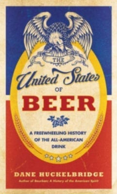 Beer Books - The United States of Beer
