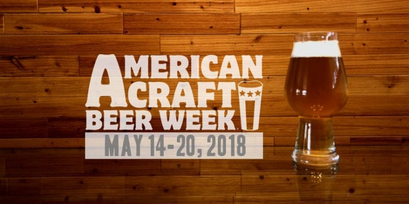 American Craft Beer Week - Featured