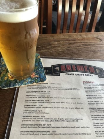 Manhattan Beach Beers - Brewco