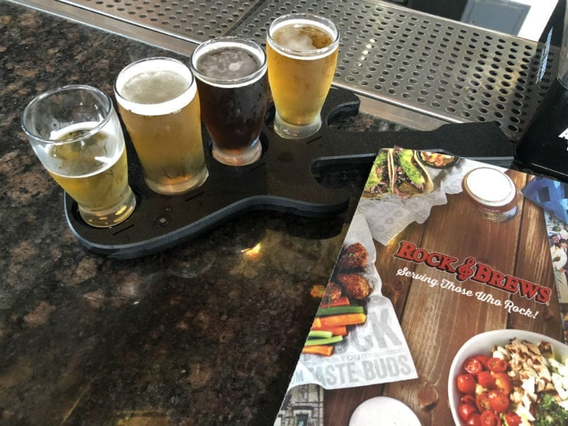 Redondo Beach Beers - Rock and Brews
