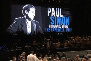 Beer Travels - Las Vegas - Paul Simon