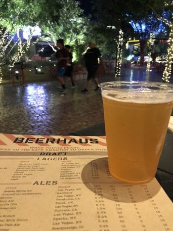 Beer Travels - Las Vegas - Pizza Port Swami