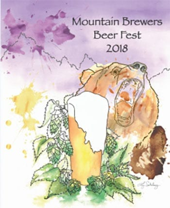 Mountain Brewers Beer Fest 2018