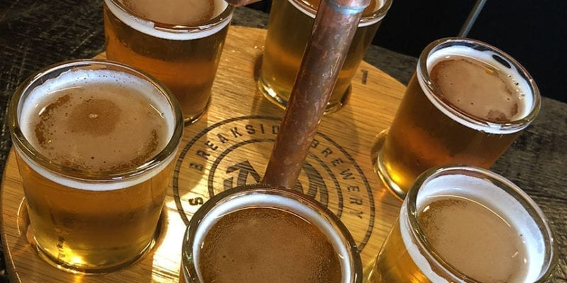 Beer Travels - Portland - Featured