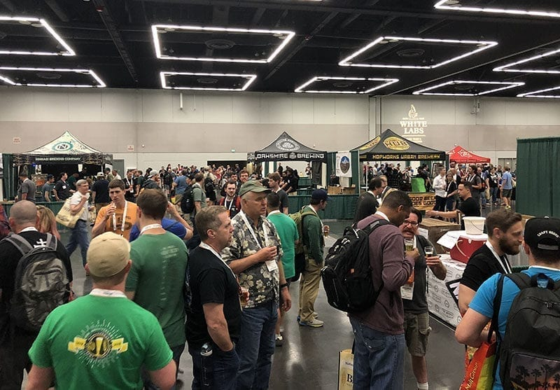 Homebrew Con 2018 - Kickoff Party