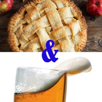 Grab a slice and a pint on July 24 and enjoy Pie & Beer Day in Utah (or wherever you may be).