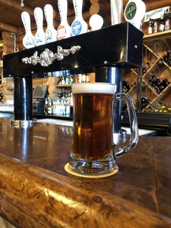 Tastings - 1841 Viennese Amber Lager - Bohemian Brewery