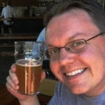 Tim Haran - Profile - Utah Beer News