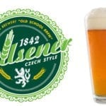 Utah Summer BBQ Beers - 1842 Czech Pilsner - Bohemian Brewing