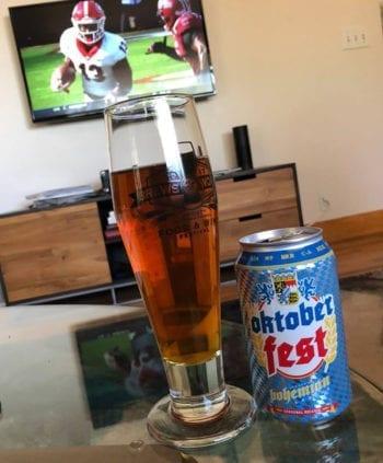 Fall Beers - Utah Beer News - Bohemian Brewery 2018 Oktoberfest
