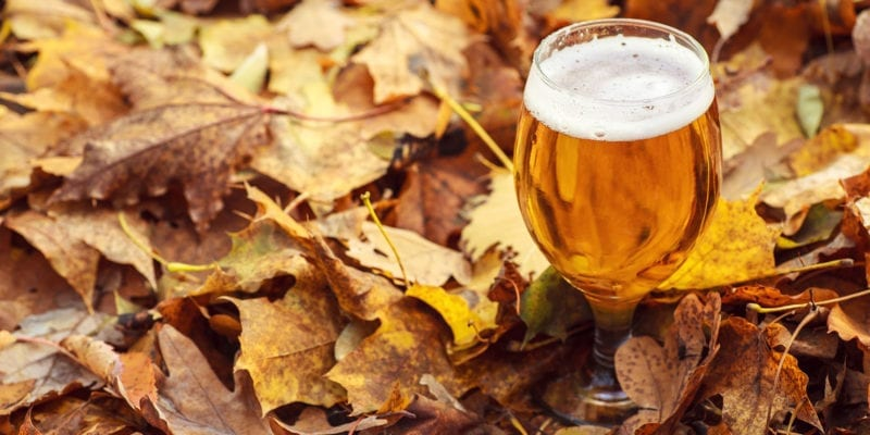 Fall Beers - Utah Beer News - Featured