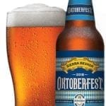 Fall Beers - Utah Beer News - Sierra Nevada 2018 Oktoberfest