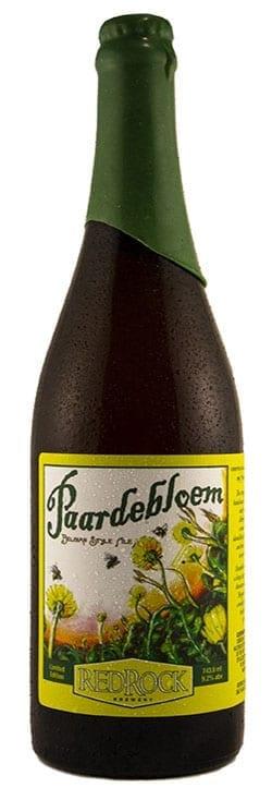 Paardebloem Single Bottle - Utah Beer News