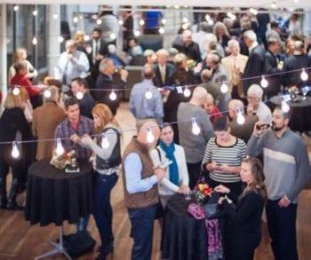 Impact Hub Salt Lake. Photo courtesy of Utah Brew Fest.