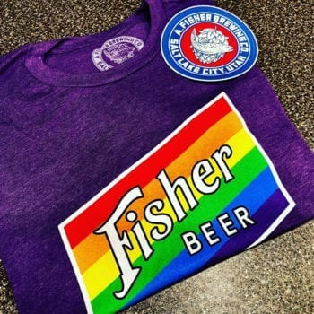 Tastings - Fisher Brewing - Merchandise