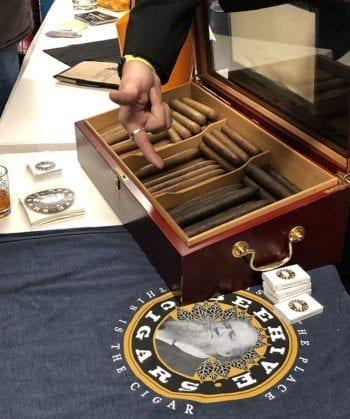 Utah Brew Fest - Beehive Cigars - Utah Beer News