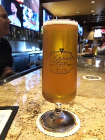 Beer Travels - Huntington Beach - Grand Cru
