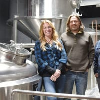 Level Crossing Brewing - Katie Flanagan, Mark Medura, Chris Detrick - Featured