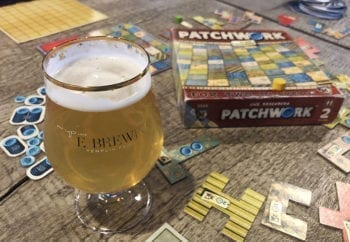 Game Night - TF Brewing