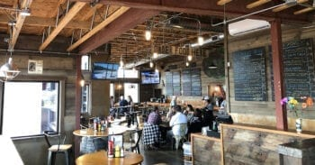 Roosters Brewing - Taproom - Utah Beer News