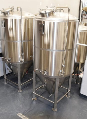 UTOG Brewing - Brew Pit 2 - Utah Beer News