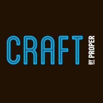 Craft by Proper Logo