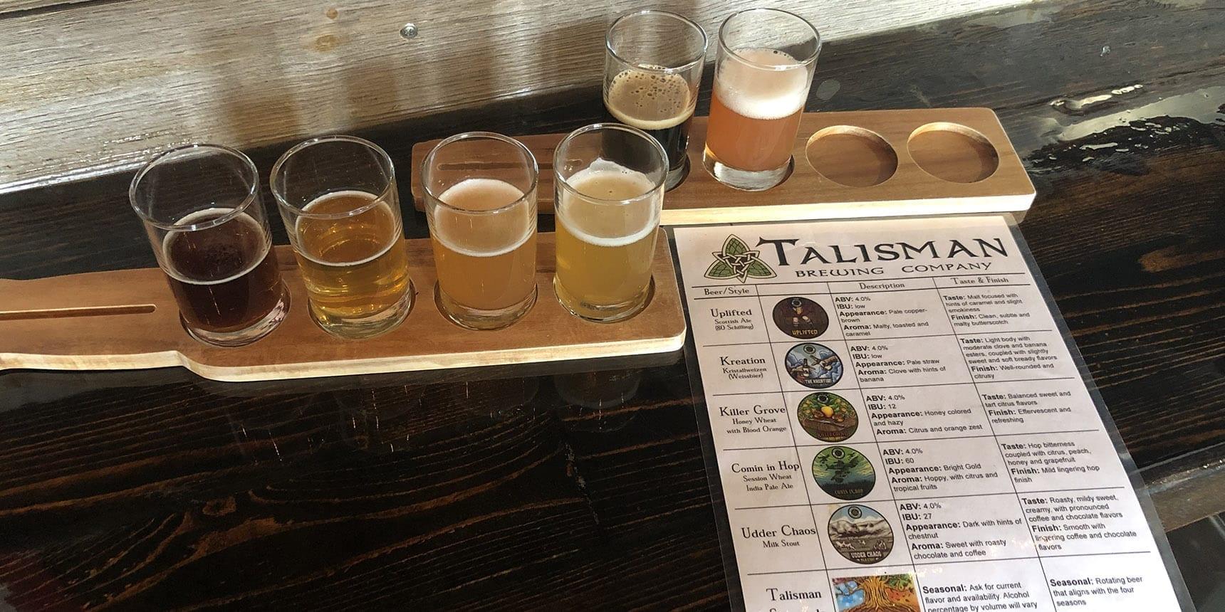 American Craft Beer Week 2019 - Talisman - Featured - Utah Beer News