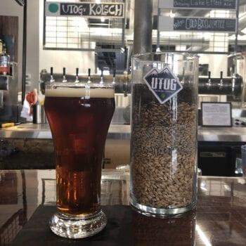 UTOG Brewing - Utah Beer News