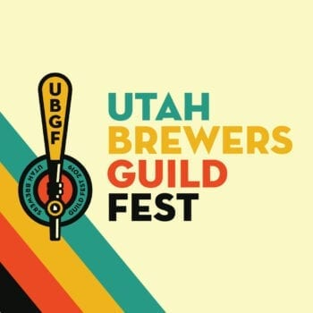 Utah Brewers Guild Fest Logo
