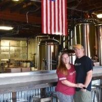 Talisman Brewing Company - Joann and Dusty Williams