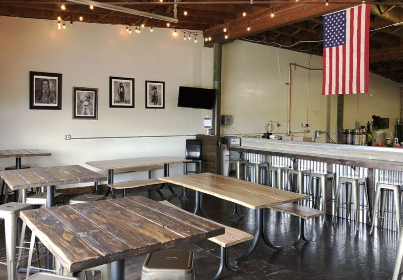 Talisman Brewing Company - Taproom