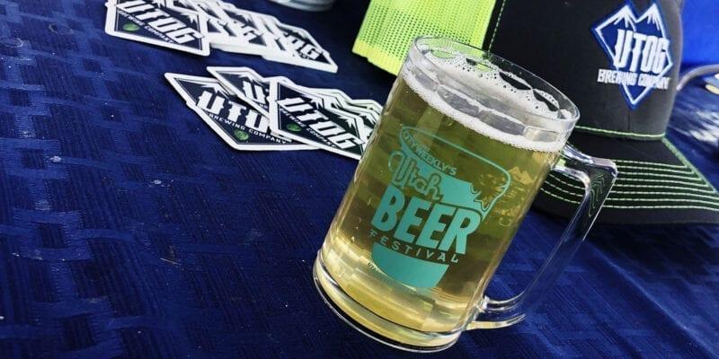 Utah Beer Festival 2019 - Featured 3 - Utah Beer News