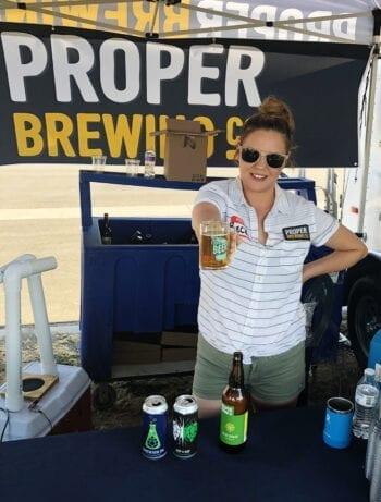 Utah Beer Festival 2019 - Proper Brewing - Utah Beer News