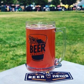 Utah Beer Festival 2019 - Utah Beer News 2