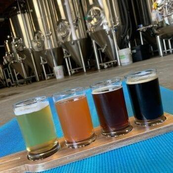 Small Brewery Sunday - Talisman Brewing